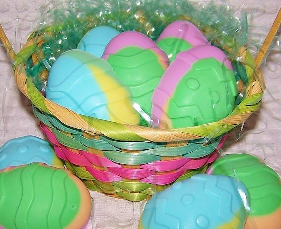 Easter Egg Soap Gift-2 soaps