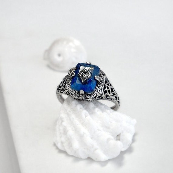 Caroline's Ring