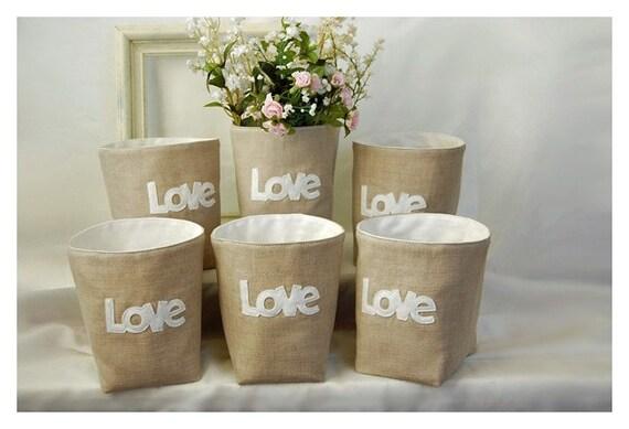 Lo que me gusta de internet pr cticos y bonitos cestos - Cestos de tela ...