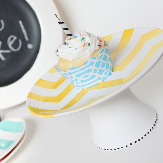 Mini Cake Stand- Perfect for Cupcakes