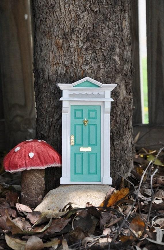 Victorian Fairy Door FD-02