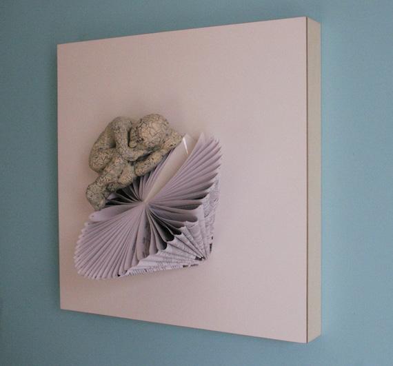 Спящий на конус (Оригинал скульптуры)