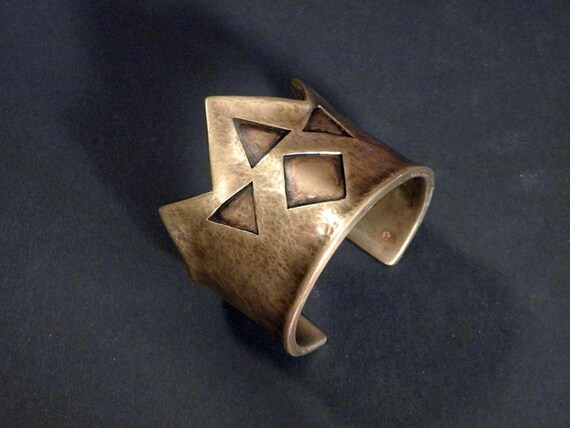 Zelda Goron cuff bracelet