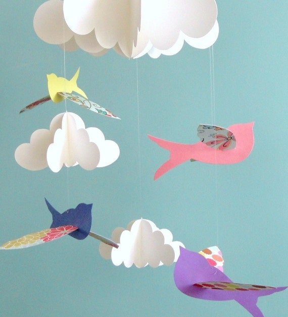 Flying Birds 3D Mobile