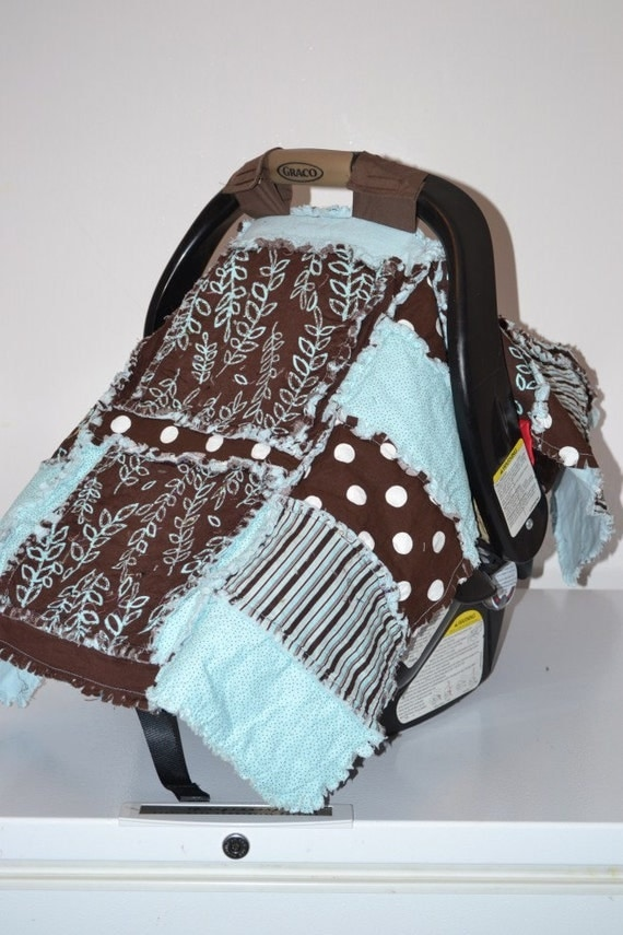 I found that it just got in the way anyway. So why waste your time if you are going to have a fun tent on your car seat? & FREE PATTERN: Car Seat Cover Pattern | A Vision to Remember All ...