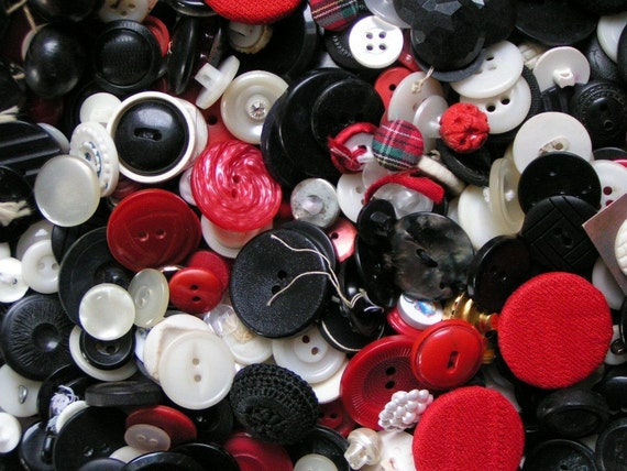 500 Buttons. Classic Vegas