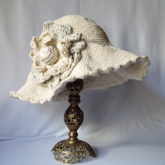 ������� Hat ������ ���� �� & �������� �����.  ���� �� Kind Keepsakes �� jeanettegibson �� Etsy.
