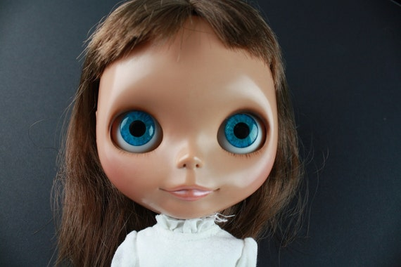 Custom Blythe eye chips (set A:001)