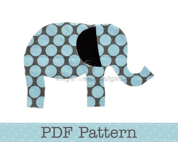 Applique Patterns Animals 171 Patterns