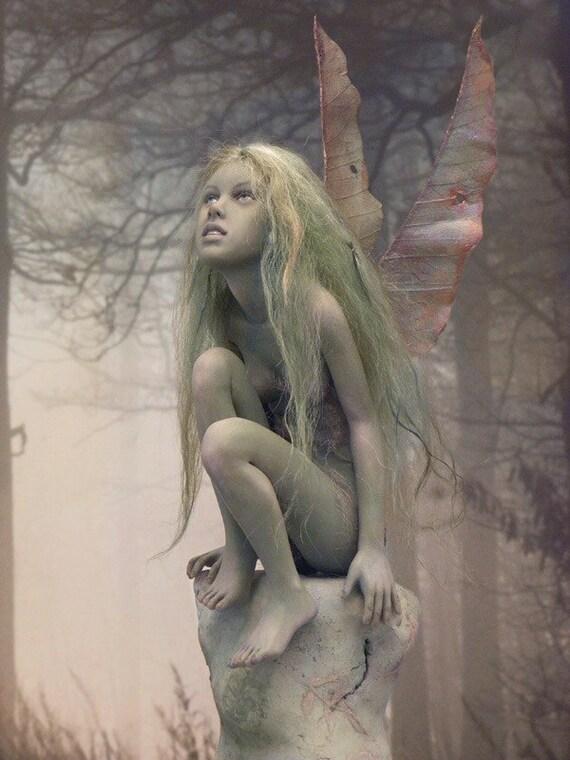 Fairy Layla OOAK