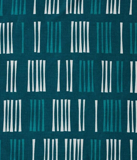 Jessica Jones FABRIC - Home Decor - Outside Oslo - Picket - Dawn