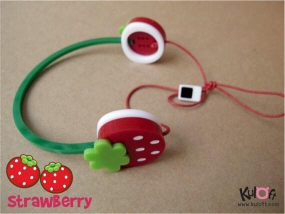 IPOD Strawberry