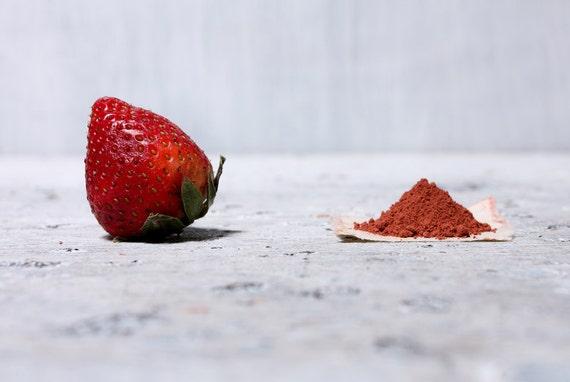 Strawberry - Vegan Mineral Blush
