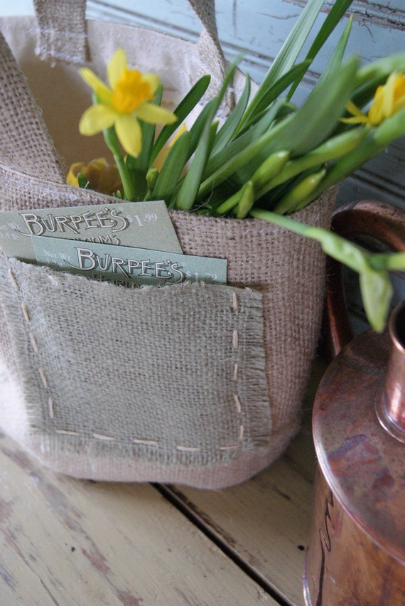 Mrs. McGregor's Garden Bag