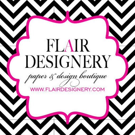 Custom Design Fee - Flair Designery