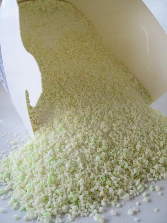 Laundry Soap Detergent - Oak Moss Scent
