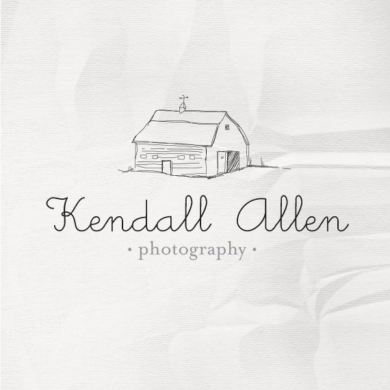 Premade Logo - One of a Kind - Will NEVER be resold - Nostalgia Collection