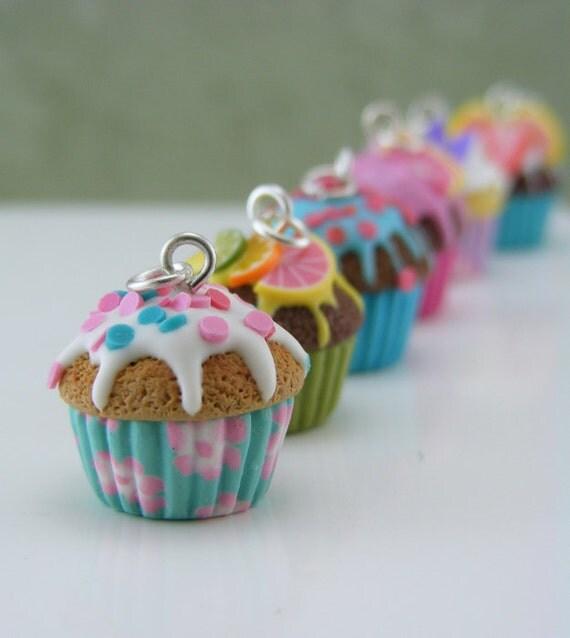 Лаванда Cupcake Шарм