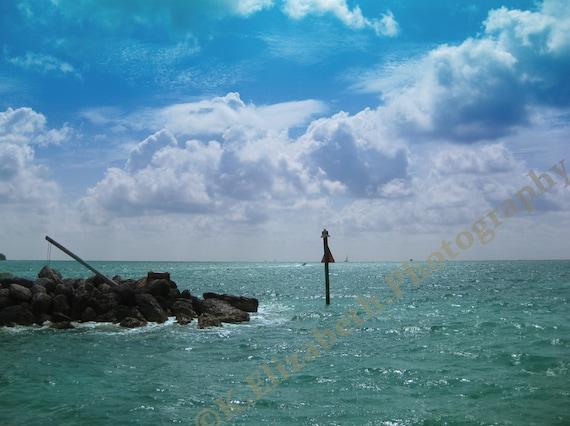 Coastal Waters of the Bahamas