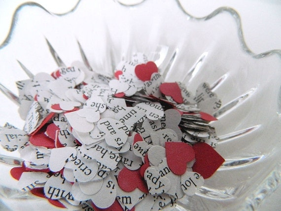 love story confetti by missIsa