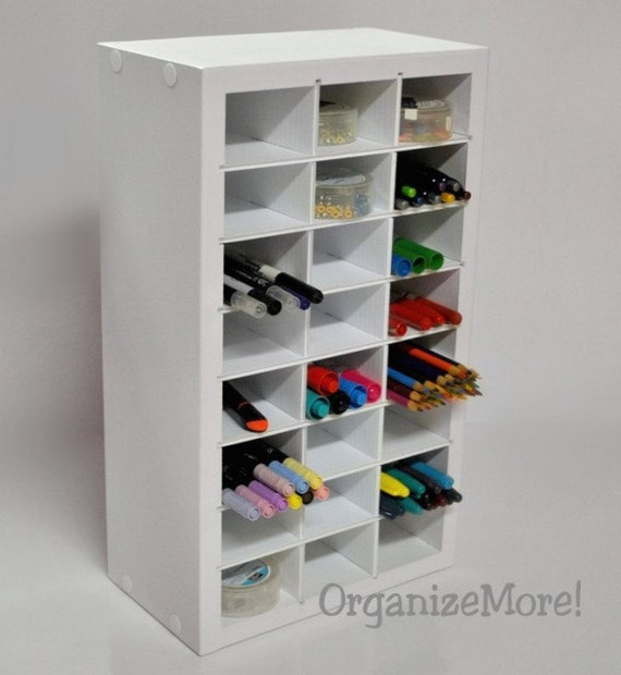 Marker  Pen  Pencil Storage Organizer