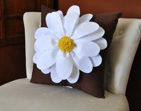 Gül Temalı Yastık Modelleri