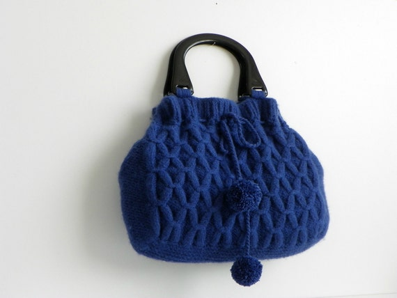 вязанные сумки от ведущих дизайнеров.