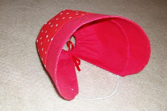 Baby Bonnet - 12 month size
