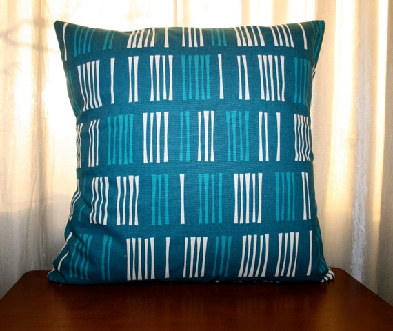 Cushion Cover- 16x16 Picket