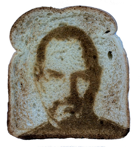 Steve Jobs is toast