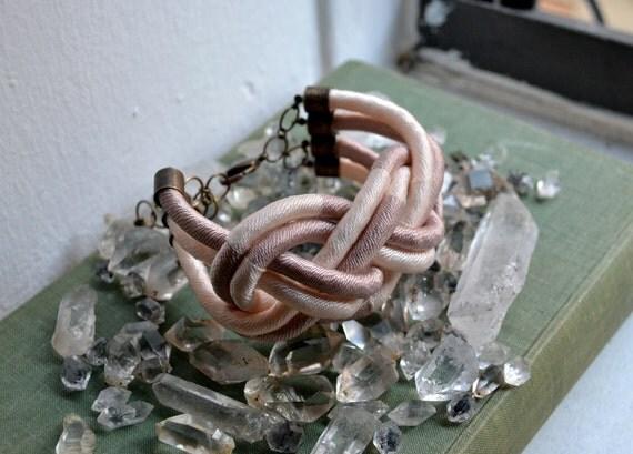 Sweet Sixteen Cuff Bracelet
