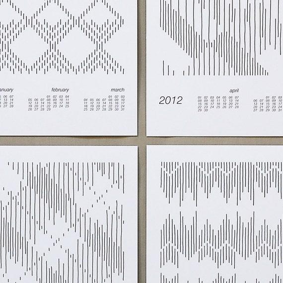 2012 Calendar (ON SALE)