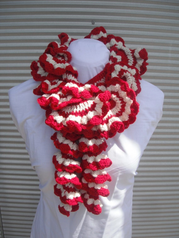 Dyeabolical®: Spiral Crochet Scarf Pattern