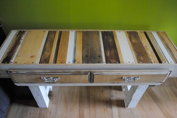 5 Easy Pieces – Recycled Furniture