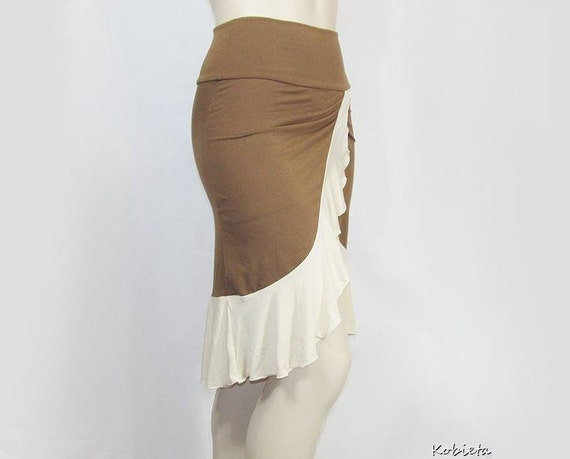Kobieta Salsa Skirt~Custom Size and Color~