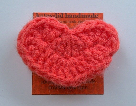 heart brooch mother 39s day gift perfect party or wedding favors