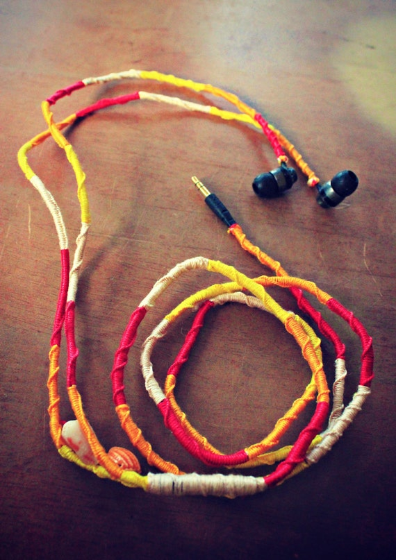MORE NEW Colors: Gypsy Earbuds / Custom