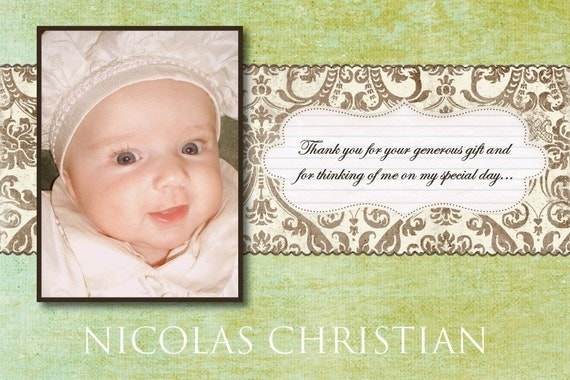 stepterzucu: thank you notes for baptism