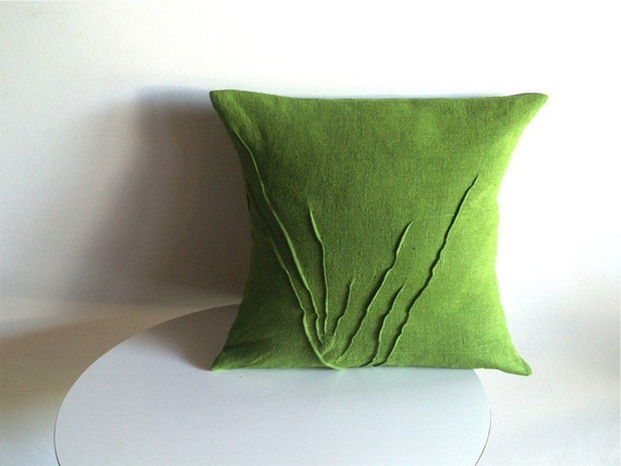 grass pillow