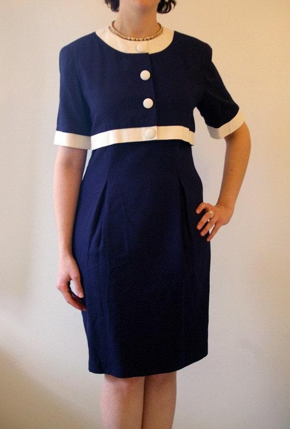jackie kennedy dresses. SALE - Vintage Jackie Kennedy