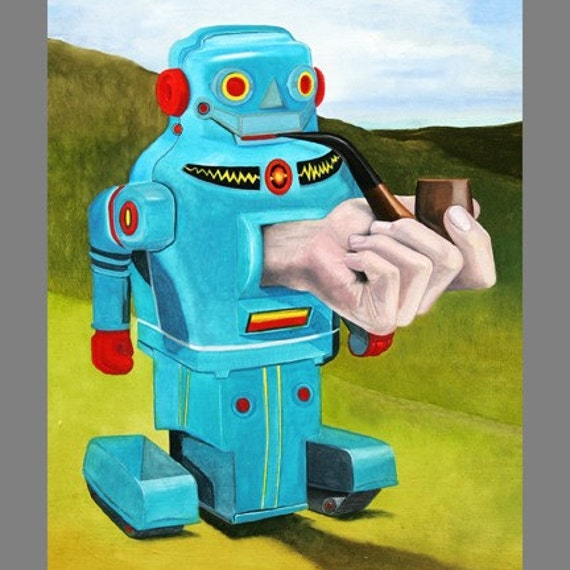 Smoky The Bot