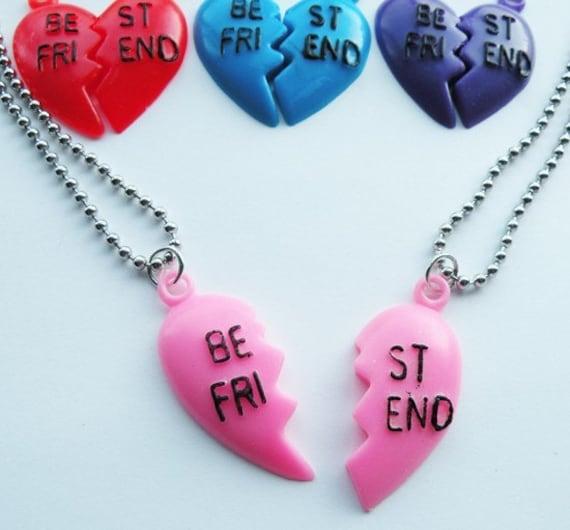 best friends forever heart. (Best Friends Forever)