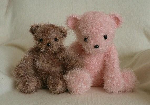 Amigurumi Freely Bear : Fuzzy Bear Amigurumi Crochet Free Crochet Pattern from the ...