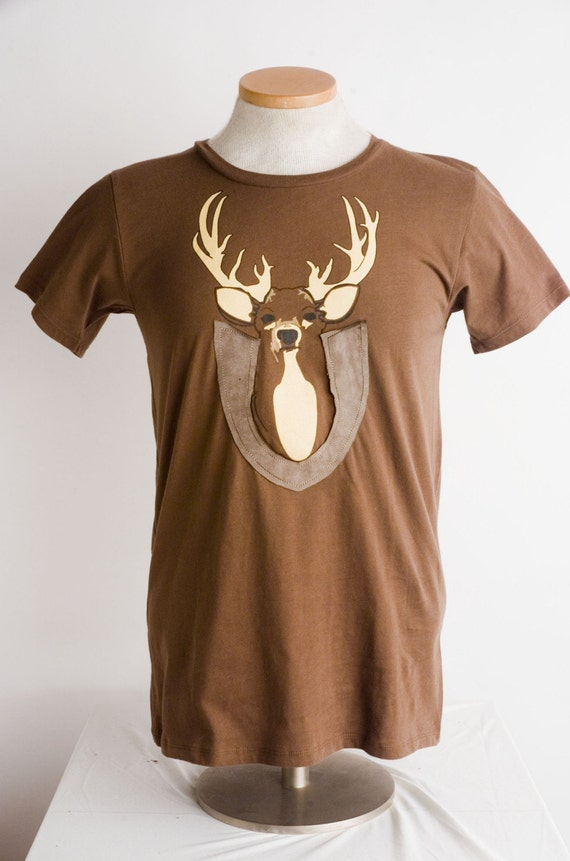 DEER Men's Shirt