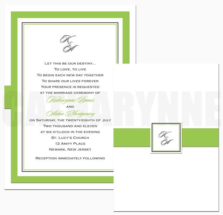 Apple Green Wedding Invitations: Country Wedding Reception Decoration Ideas Winter