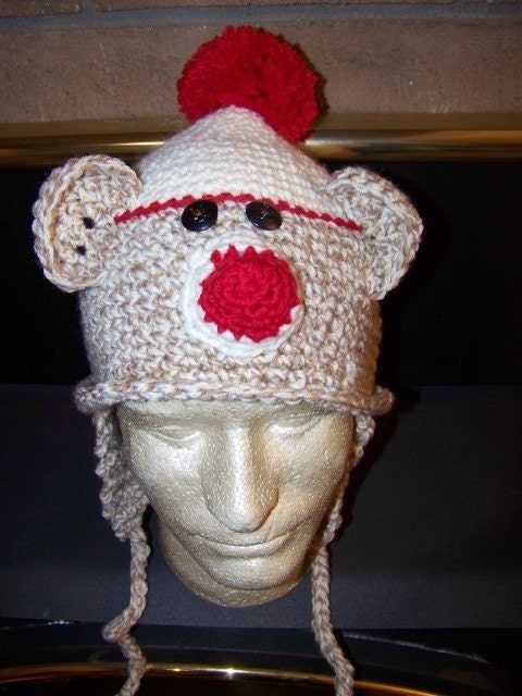 Crochet Spot » Blog Archive » How to Crochet a Hat - Crochet