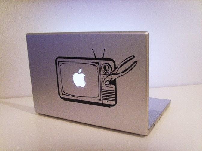 35 Most Creative Macbook Decal Designs 1 Design Per Day