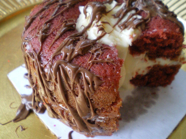 Red Velvet Chocolate Cake Recipes — Dishmaps