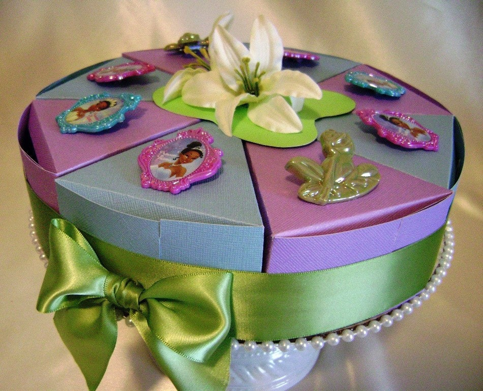 pictures of princess and the frog cakes. princess frog-tiana frog