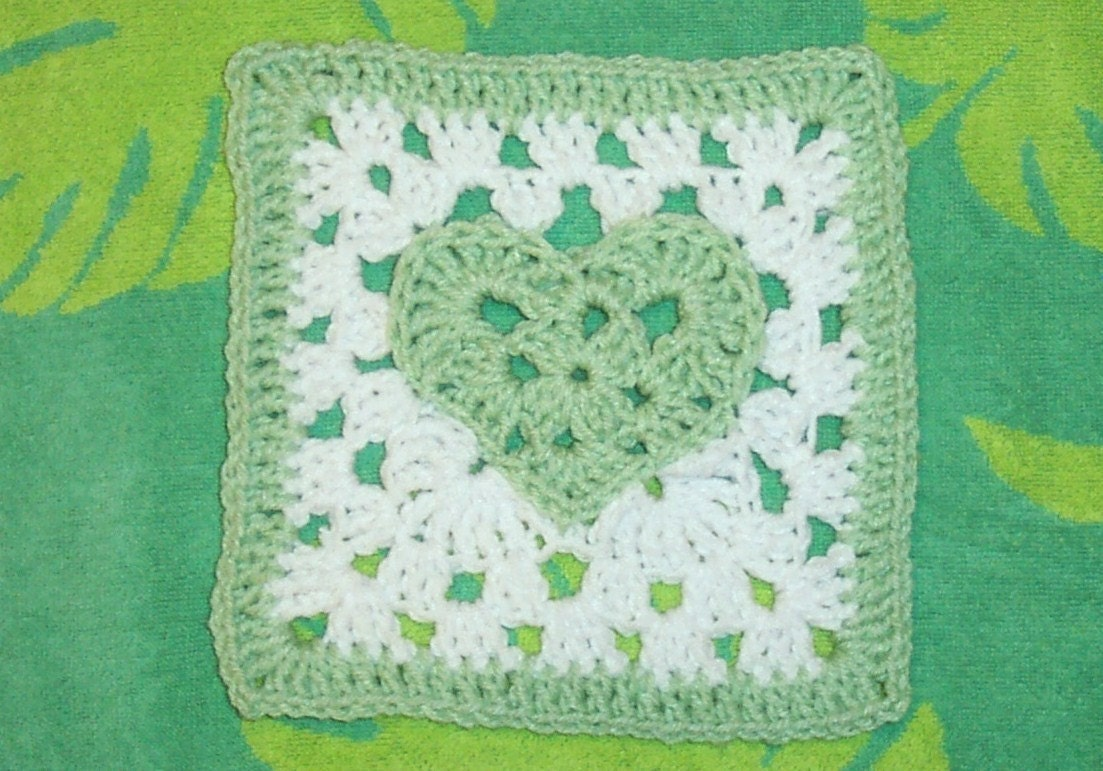 Crochet Granny Squares With Crochet Me 8 Free Granny Square Patterns